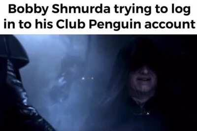 Did you ever hear the Tragedy of Club Pinguin?