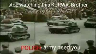 Army Needs You