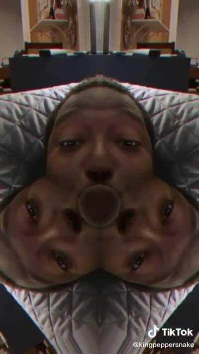 He's a Tri Head