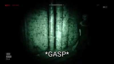 Played Outlast for the first time and decided to subtitle it.