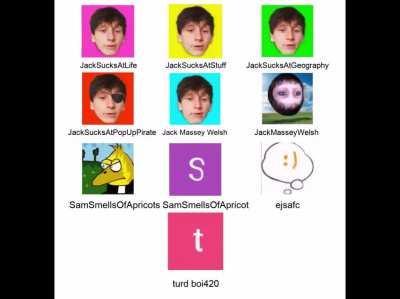 JackSucksAtLife