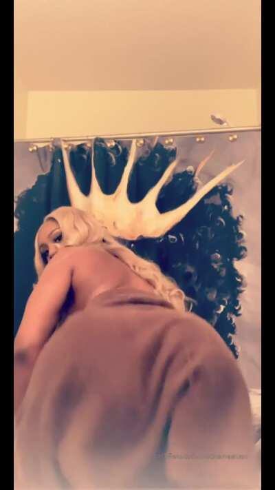 cute hot ebony, grab her sh!t asap 👉👉