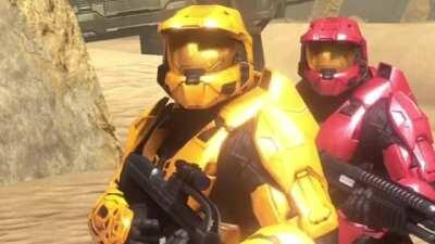 First time dubbing rvb footage, what do y'all think?