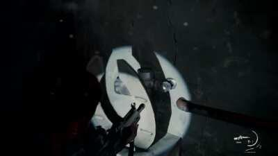 TIL that you can lift toilet seats in TLOU2