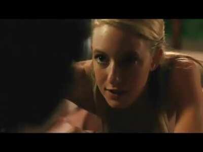Josefin Ljungman, swedish actress, in Behind Blue Eyes - 2010.