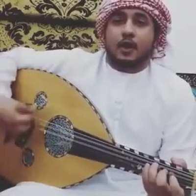 NormalDayInArabia