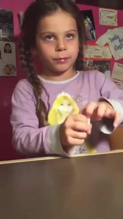 ✨ The Best Magic Trick You Seent All Minute!