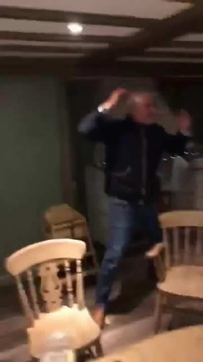 WCGW playing a game of hotheads