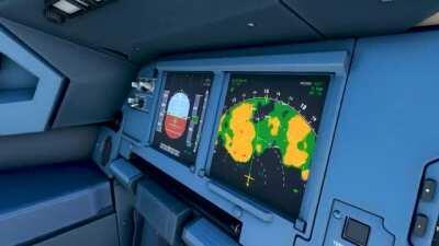 Flight To The Future | Microsoft Flight Simulator 2020