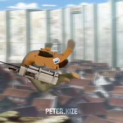 Atack ao titan