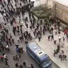 The true cost of diversity can no longer be defrayed. Muslims in large hordes attack Danish Police in Copenhagen.