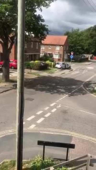 Disagreement turns into attempted murder in the UK