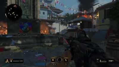 [LEAK] Black Ops 4 Campaign Gameplay