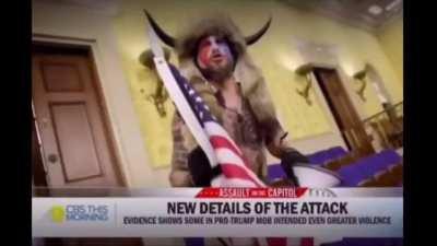 America's Insurrectionist Home Videos