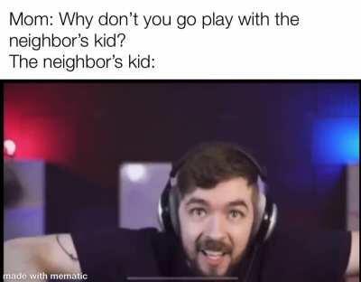 Nyeeeh