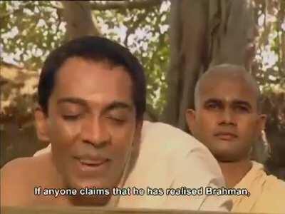Ashtavakra Debate. Best youtube video I have seen till now .