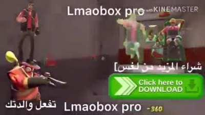Lmaobox pro footage 2020 free download