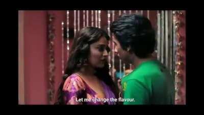 Teacher swara bhaskar teaching how to kiss. Hot 🔥