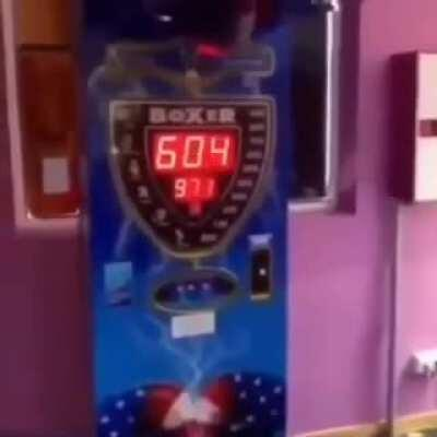 If you can beat the score you can beat a... Oh-