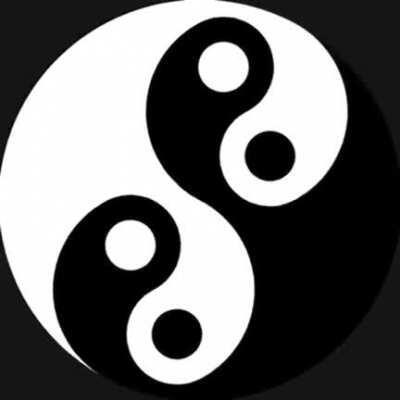 The Never Ending Double Yin Yang