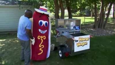 Trusty Wiener