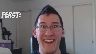 2013 Markiplier was whole different beast