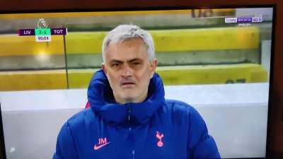 The face you pull when you forget where you parked the bus