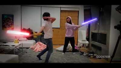 Duel of the Fates: Michael vs. Lily
