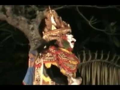 cursed_indonesian dance