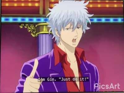 Shin, Gin, and Gura. Hoo!