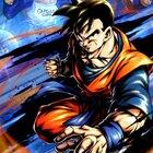 card art for the new future gohan