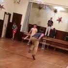 WCGW playing indoor cricket