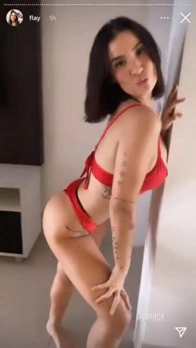 Bianca Andrade(Boca Rosa)