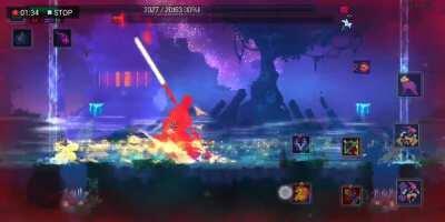 Lightspeed Glitch: The Finale