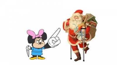 Mokey's Bizarre Adventure: Chapter 4, Christmas is Unbreakable