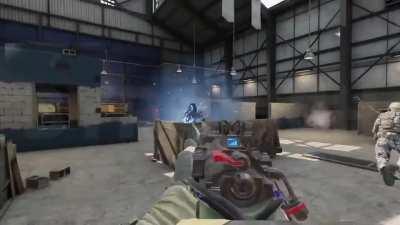 New Withdraw Trailer - Cybernetic Stalker