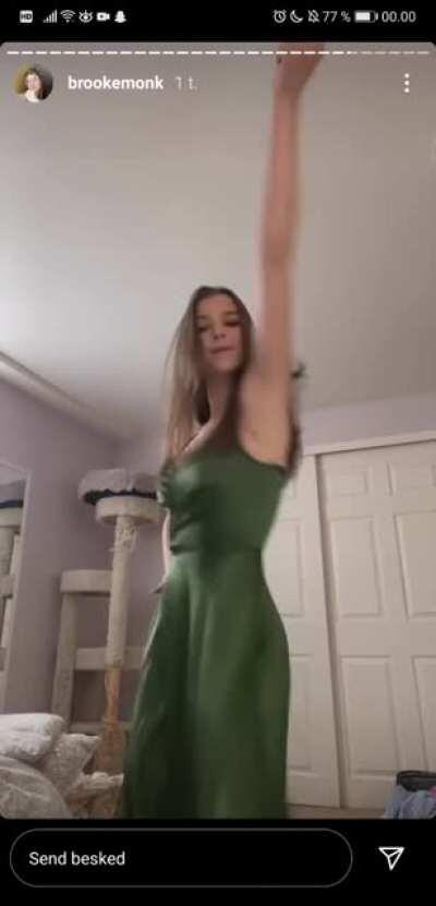 Dress p2
