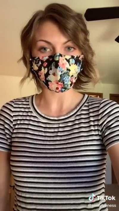 """""""B-b-but I can't breath with a mask!"""""""