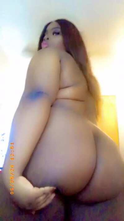 I wanted to show you all of me.. would you fuck me? :)