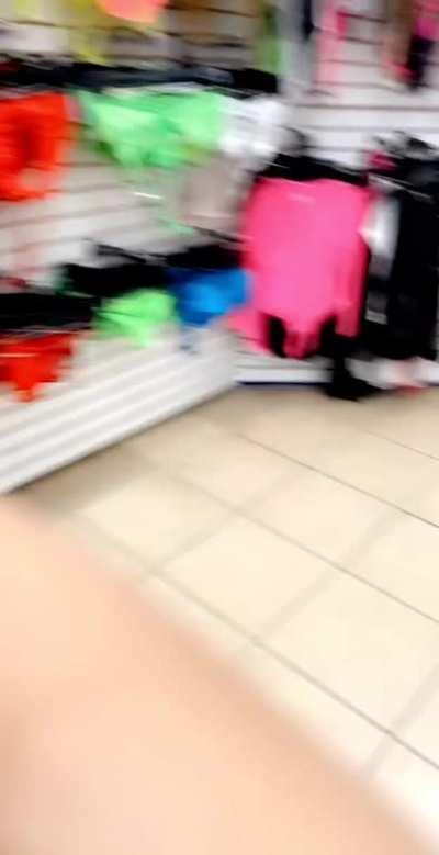 What a lucky fellow shopper ♡ ⬇️check⬇️