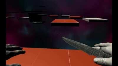 NEW SCUFFED EPIC BHOP SIMULATOR 2023 (POG CHAMP)!!!!!
