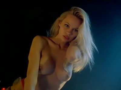 Pamela Anderson When She Was 26