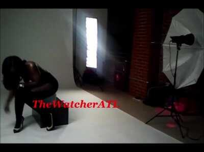 Bria Myles Unreleased Footage 1