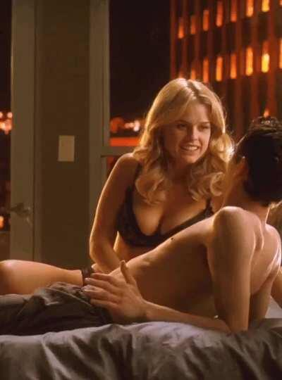 She's Out of My League (2010) Alice Eve as Molly (Lingerie Scenes) ENHANCED 1080p