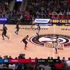Atlanta Hawks Trae Young makes defender spin right round