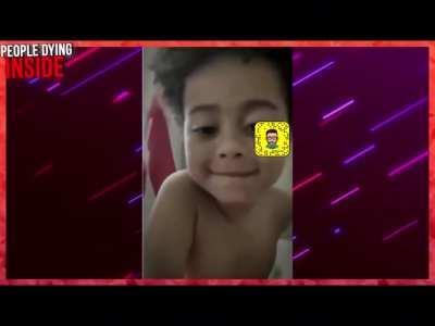 Snapchat magic