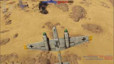 Krupp Stomp (War Thunder)