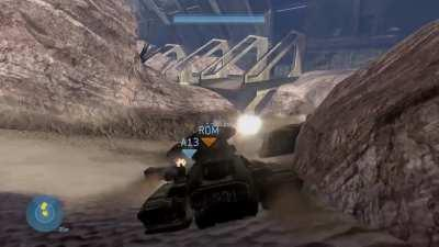 Gotta Love Halo 3 Physics