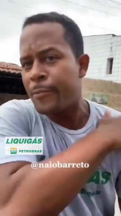 Os rumores que os Bad Boys estavam vendendo gás na Bahia são reais