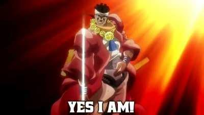 When an adult website asks me if I'm +18